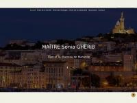 avocat-gherib.fr