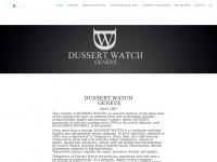 dussertwatch.ch