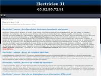 electricientoulouse-electricien31.fr