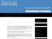 Serrurier-cagnes-sur-mer-riviera.fr