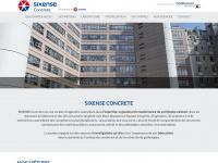 sixense-concrete.com