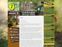 Clubvosgien-ville.fr
