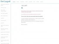 eve-luquet.com