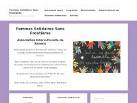 fssf.ch Thumbnail