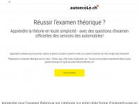 autoecole.ch
