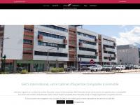 gacsinternational.com