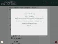la-caverne-aux-mille-tissus.com