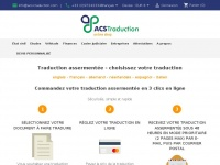 traduction-assermentee-officielle.com