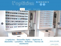 opticien-damville.fr