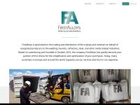 firstalloys.com