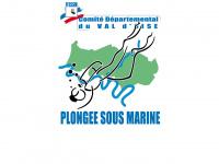 Codep95plongee.fr