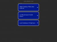 leplumier.com Thumbnail