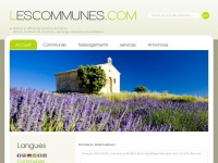 lescommunes.com