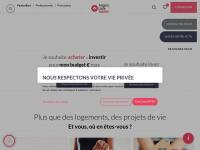 Angers-loire-habitat.fr