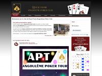 Angoulemepokerclub.fr