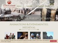 animation-medievale.fr