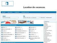annuaire-location-vacances.fr