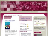 apprieu.fr