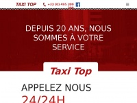 taxitop.be