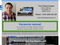 topdepannages.ch