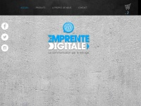empreintedigitale.be