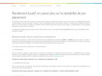 le-rendement-locatif.com