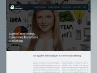 logiciel-marketing.net