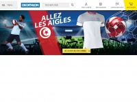 decathlon.tn