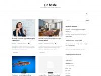 onteste.net