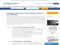 cartegrise-online.fr