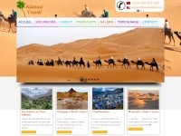 azzouzi-travel.com