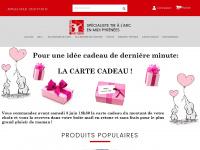 sporting-archerie.fr