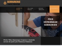 Serrurier-paris.ltd