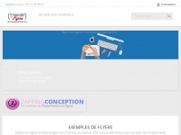 exemples-de-flyers.com