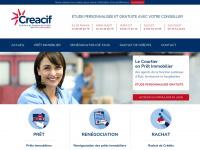 creacif.fr