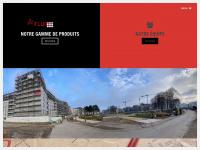 Cemfluid.fr