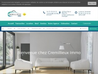 Cremillieux-immo.fr