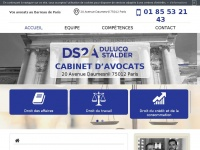 ds2a-avocats.fr