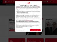rtl.fr Thumbnail