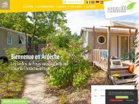 ardechecamping.fr