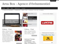 areabox.fr