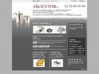 argentor.fr