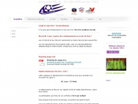 argenteuilfc.fr