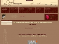 armen-restaurant.fr