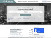 Clicandpower.fr