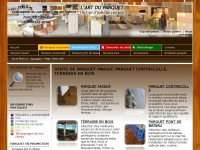 art-du-parquet.fr