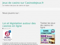 Casinodejeux.fr
