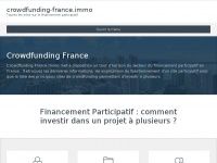 Crowdfunding-france.immo