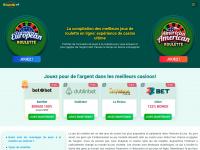 roulette77algeria.com