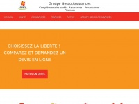 groupegescoassurances.fr